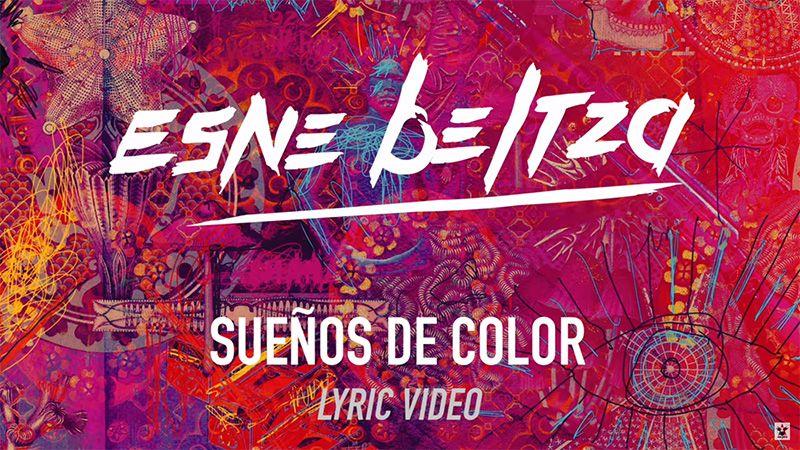 Sueños de Color, de Esne Beltza.